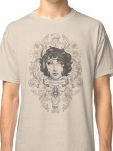 CLAIRVOYANCE Classic T-Shirt