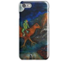 Chagollum iPhone Case/Skin