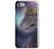 Tamriel Khajiit iPhone Case/Skin