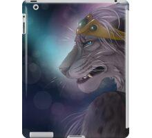 Tamriel Khajiit iPad Case/Skin