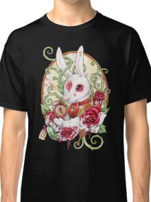 Rabbit Hole Classic T-Shirt