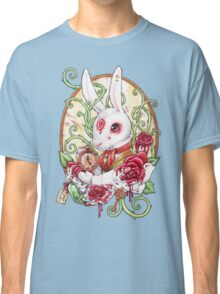 Rabbit Hole Classic T-Shirt