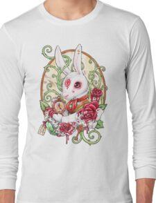 Rabbit Hole Long Sleeve T-Shirt