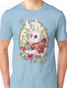 Rabbit Hole Unisex T-Shirt