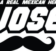 G.I. Jose Sticker