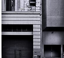 urban scapes by scottimages