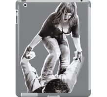 The Point Of No Return iPad Case/Skin