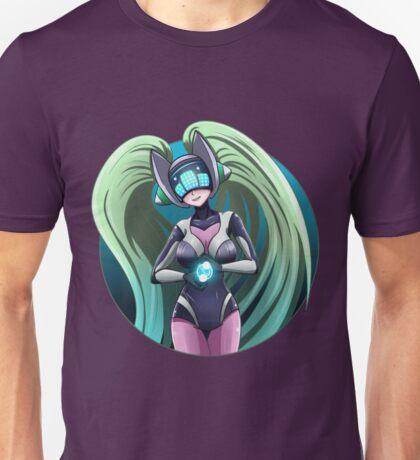 Dj Sona Unisex T-Shirt