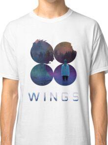 BTS-Jimin-LIES [White] Classic T-Shirt