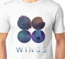 BTS-Jimin-LIES [White] Unisex T-Shirt