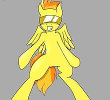 Spitfire is Cool by bluboisen