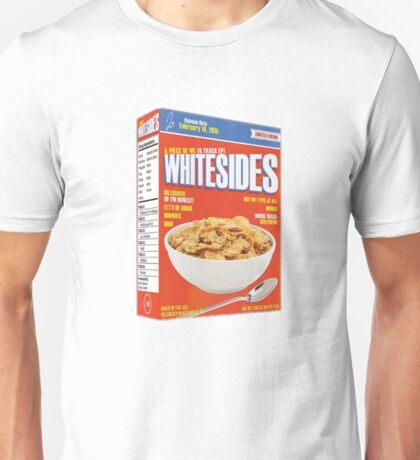 JW Cereal Unisex T-Shirt
