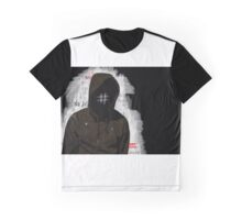No justice no peace Graphic T-Shirt