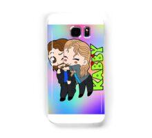 Cute Kabby  Samsung Galaxy Case/Skin