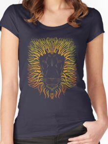 Rawr Women's Fitted Scoop T-Shirt