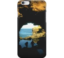 The Grotto iPhone Case/Skin