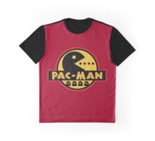 JURASSIC PAC-MAN Graphic T-Shirt