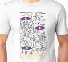 Pumpkin Spice NightVale Unisex T-Shirt