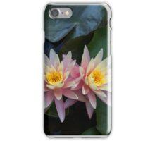 Best Friend Lilies iPhone Case/Skin
