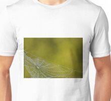 The Webs We Weave Unisex T-Shirt
