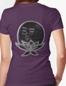 The Lotus Moon of Harlem-Large T-Shirt