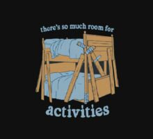 Step Brothers- There's So Much Room for Activities  by samjones24