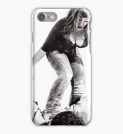 The Point Of No Return iPhone Case/Skin