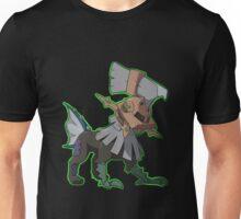Type: Null green Unisex T-Shirt