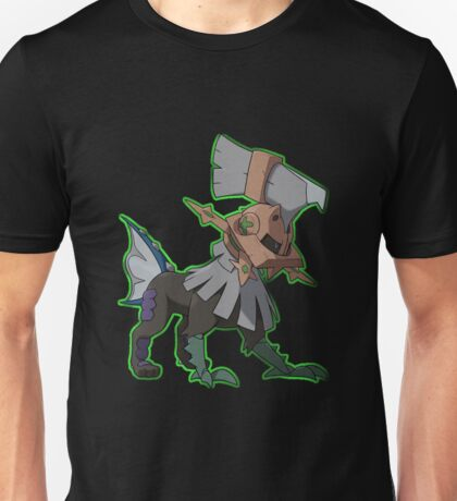 Type: Null green Unisex T-Shirt