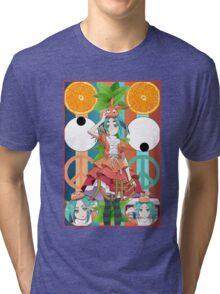 Ononokiwave Tri-blend T-Shirt