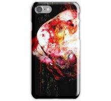 Bride of the Elephant Man iPhone Case/Skin