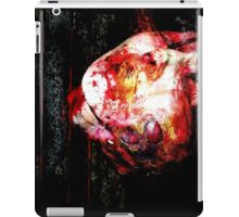 Bride of the Elephant Man iPad Case/Skin