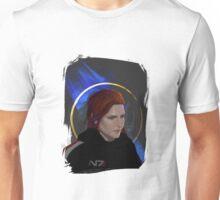 """In Shepard We Trust"" Femshep - Paragon Unisex T-Shirt"