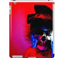Come at Dawn iPad Case/Skin