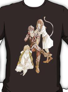 Noragami Yato, Yuki and Hiyori T-Shirt