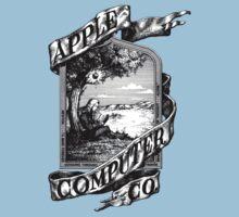 APPLE COMPUTER CO Kids Clothes