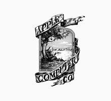 APPLE COMPUTER CO Unisex T-Shirt