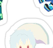 Dramatical Murder Sticker