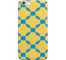 Bumble Bees n Raindrops iPhone Case/Skin