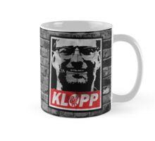Obey Klopp Mug