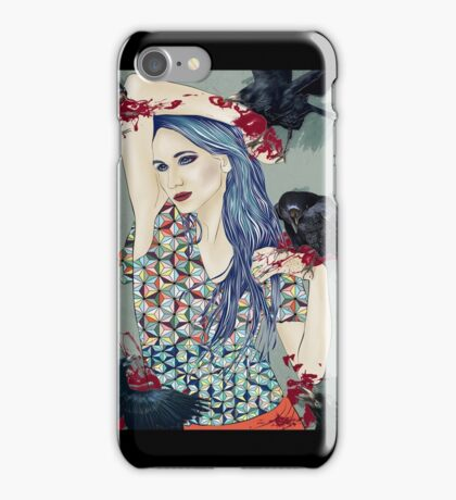 larynx for iphone iPhone Case/Skin