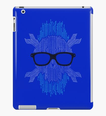Calculated Resistance iPad Case/Skin