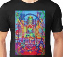 Eight Bones of the Spider Woman Unisex T-Shirt