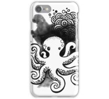 Drawing Day ~ Fear iPhone Case/Skin