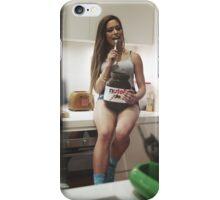 Midnight Snacking iPhone Case/Skin
