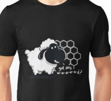 Catan You Give Me Wood Unisex T-Shirt