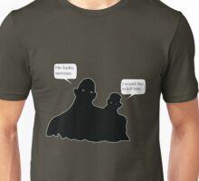 The Twins Unisex T-Shirt