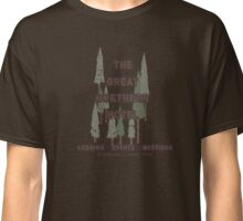 The Great Northern Hotel Classic T-Shirt