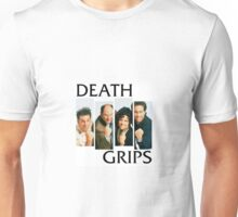 Seinfeld- Deathgrips Style Unisex T-Shirt