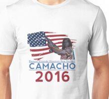 Dwayne Elinzondo Mountain Dew Herbert Camacho 2016 Unisex T-Shirt
